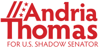 Andria Thomas for Senate 2018